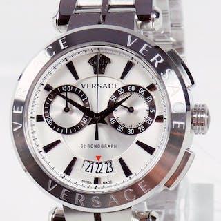 Versace - AION Chronograph Mens - VE1D00319 - Herren - 2011-heute