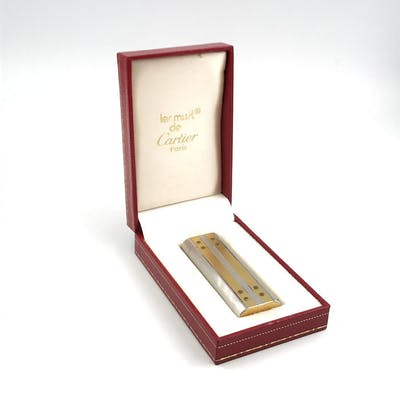 Cartier - Accendino - Collezione di 1