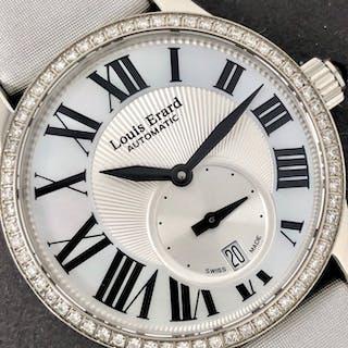 Louis Erard - Diamond watch Emotion Collection...