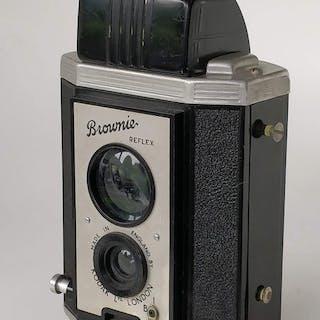 Kodak Brownie Reflex