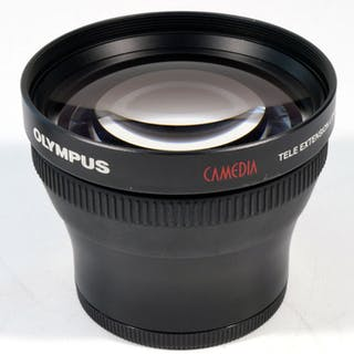 Olympus Tele extention lens Pro TCON 14B /62 mm