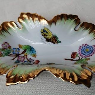 Herend - Piatto - Porcellana
