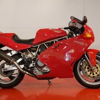 Ducati - Super Sport - 900 cc - 1994