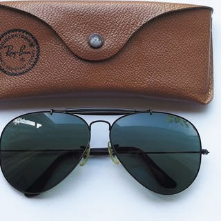 Ray-Ban B&L - Outdoorsman Occhiali da sole