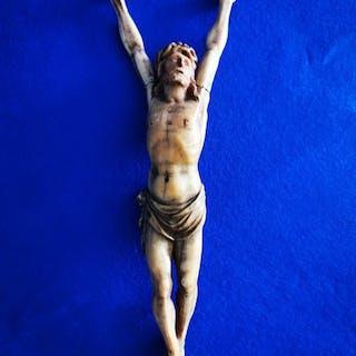 Corpus Christi (1) - Ivory - mid 19th century