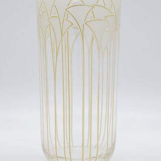 Rosenthal - Glas (1) - Glas