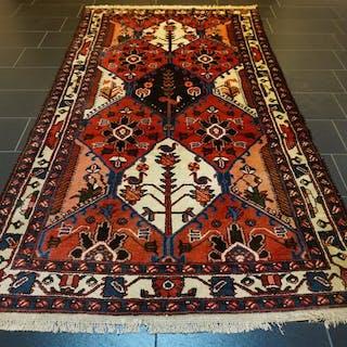 Bachtiar Heriz - Teppich - 300 cm - 165 cm