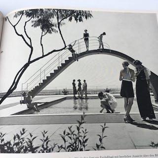 Dr. Paul Wolff, Alfons Paquet - Der Rhein. Vision und Wirklichkeit - 1940
