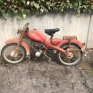 Motom - T - 50 cc - 1962