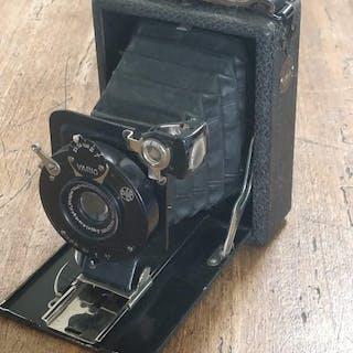 Ihagee (Exakta) Folding plate camera