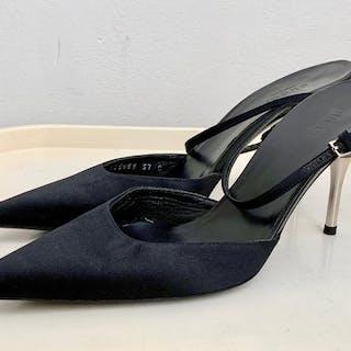 Gucci - slipper hakje Slipper