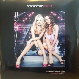 bananarama - Drama - 2x LP Album (Doppelalbum), LP's - 2005/2005