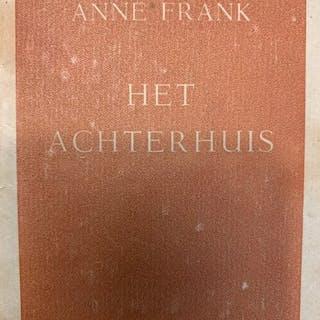 Anne Frank - Het achterhuis - 1947
