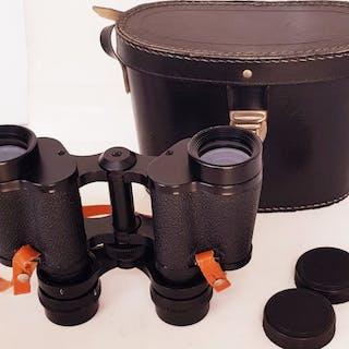 Original Revue Vergütete Optik binoculars .