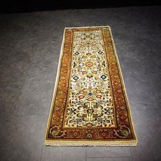 Tabriz - Teppich - 200 cm - 70 cm