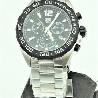 TAG Heuer - Formula 1 Cronografo - CAZ1010 - Men - 2011-present