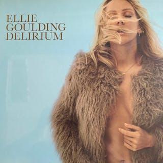 Ellie Goulding - Delirium Limited Edition