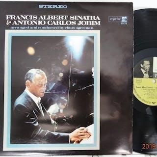Sinatra, Fats Domino