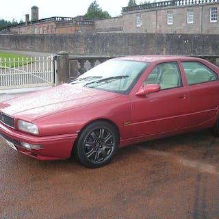 Maserati - Ottocilindri - 1998