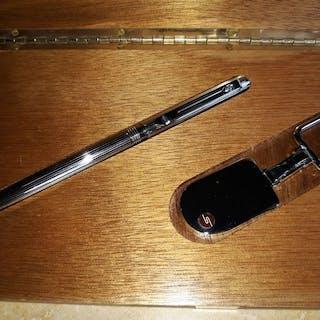 Stradivarius  - Cofanetto penna a sfera e portachiavi  - Collezione completa