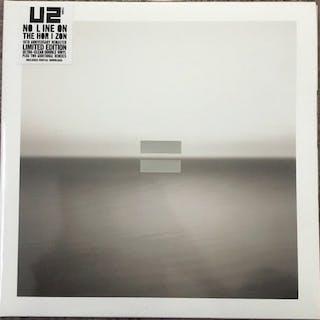 U2 - No Line On The Horizon - 2x LP Album (Doppelalbum), LP's - 2019/2019