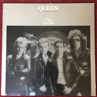 Queen - 5x - Diverse Titel - LP Album - 1973/1981