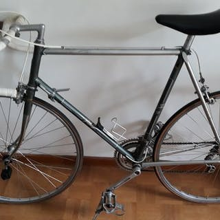 Raleigh - Raleigh by Carlton - Race bicycle - 1977