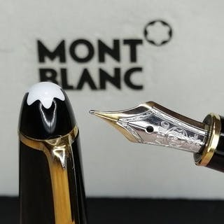 Montblanc - Penna stilografica - 1 di 1