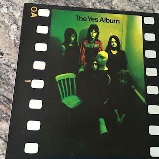 Yes - Diverse Titel - LP's - 1971/1978