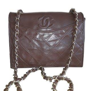 Chanel - Flap Purse Crossbody bag