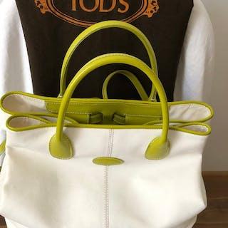 Tod's Handtasche / Rucksack