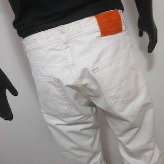 JACOB COHEN - Rare Luxury Denim Jeans - Größe: 38 EU, 52 IT