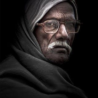 """Roberto Ruberti (1981) - """"Bengali"""", India, 2019"""