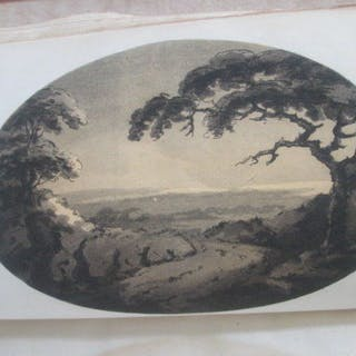 William Gilpin - Remarks on forest scenery and other woodland views - 1791