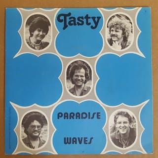 Tasty - Paradise - 7″-Single - 1983/1983