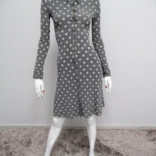 Versus Gianni Versace - Kleid - Größe: EU 36 (IT 40 - ES/FR 36 - DE/NL 34)