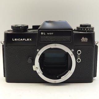 Leica RARALEICAFLEX SL MOT