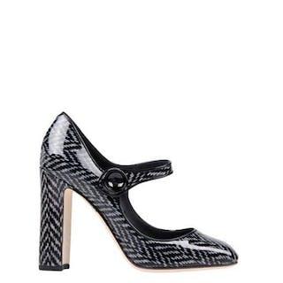 Dolce & Gabbana - Jackie Pumps Zapatos de tacón - Talla: US 8