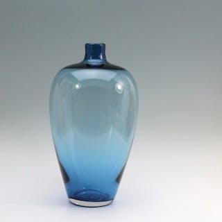 F. Meydam - Glasfabriek Leerdam - Jarrón - Vidrio