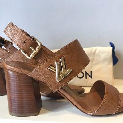Louis Vuitton - Sandalo Horizon Sandali - Taglia: IT 39,5