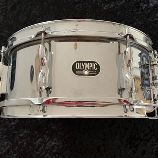 olympic and kings - olympic snare 60's and kings snare...