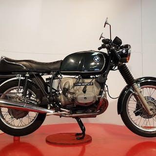 BMW - R100/7 - 1000 cc - 1976