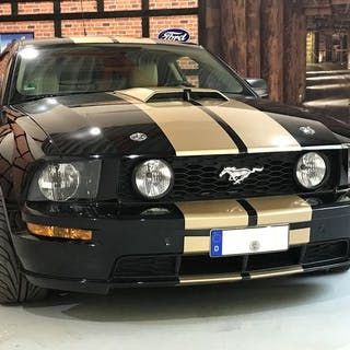 Ford - Mustang - 2006