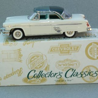 Buby - 1:43 - Mercury 1954 Hard Top Sub Valley