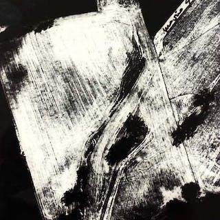 Mario Giacomelli (1925-2000)  - Paesaggio