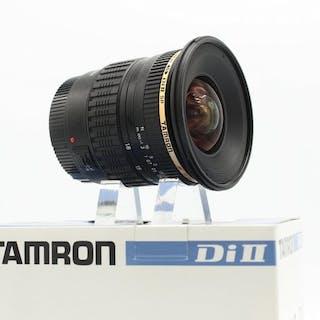 Tamron SP AF 11-18mm f/4.5-5.6 DI II LD aspherical (IF) voor Canon AF