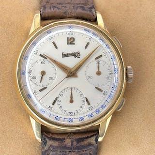 Eberhard & Co. -Chronograph- N/A - Unisex - 1950-1959