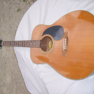 Magister Di Mauro - WY6 - Guitare à cordes - France - 1960