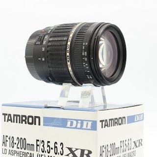 Tamron AF 18-200mm f/3.5-6.3 XR LD aspherical (IF) macro for Canon AF