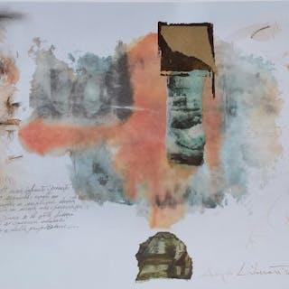Angelo Liberati- Rembrandt giovane aveva infranto i principi...